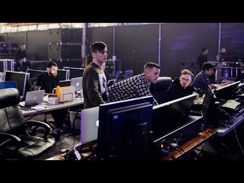 The Martin Garrix Show: S2.E4 Los Angeles