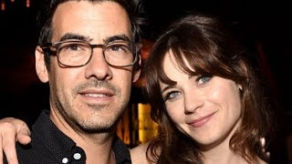 The Real Reason Why Zooey Deschanel Split From Her Second Husband