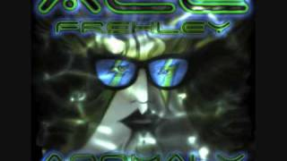 Ace Frehley - A little below the angles (full song)