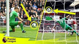 ACCESS DENIED! Unbelievable Double Saves | Premier League | Leno, De Gea, Ederson & more