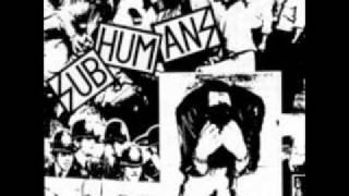 Subhumans - Cancer