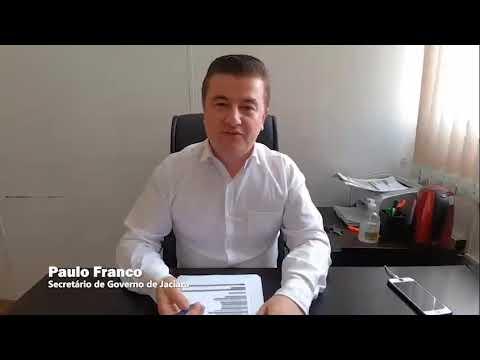 Secretário rebate radialista e faz retrospectiva da atual gestão do município de Jaciara