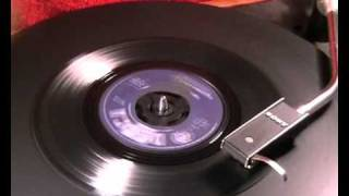 Marianne Faithfull - Morning Sun - 1965 45rpm