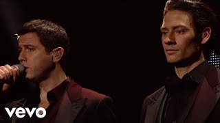 Il Divo - Time to Say Goodbye (Con Te Partirò) (Live)