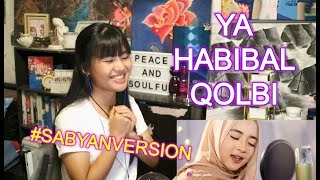 Deen Assalam - Sabyan Cover Reaction   Jen Weaver - yeuqua com