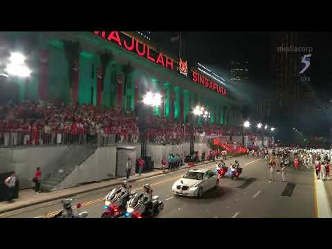 NDP 2019 Livestream (NDPeeps - Official NDP Account)