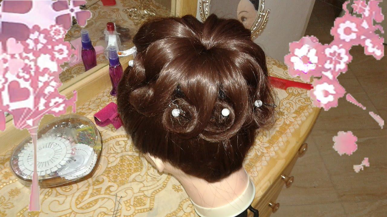 Peinados Faciles Rapidos Y Bonitos Peinados Faciles Y Rapidos Y