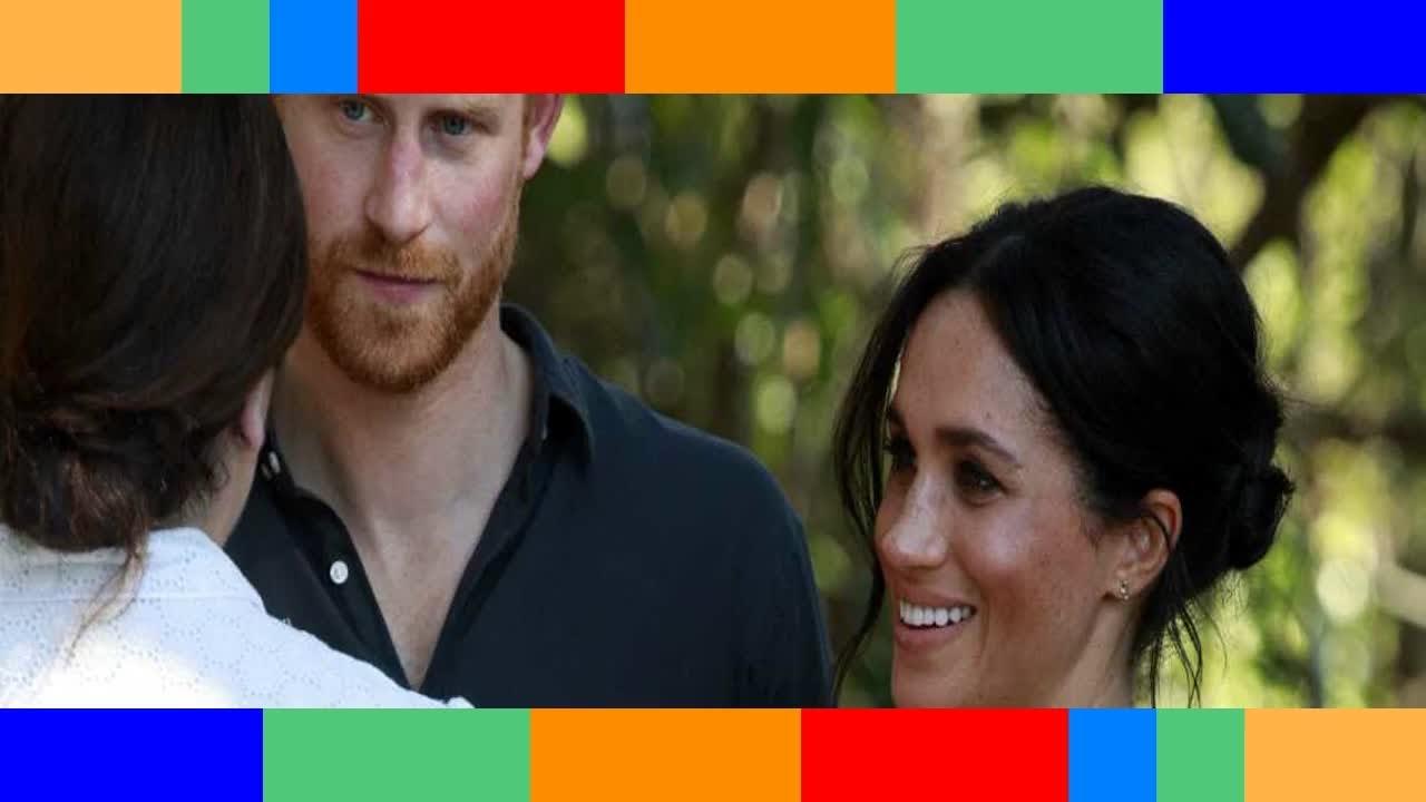 Baptême de Lilibet Diana Meghan Markle et Harry font ils du chantage à la famille royale