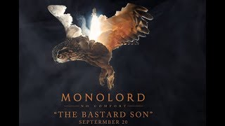 "Monolord Release New Song ""The Bastard Son"" Off New Album ""No Comfort"""