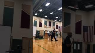 """Darryl McDaniels """"DMC"""" from RUN DMC motivational speech part 1"""