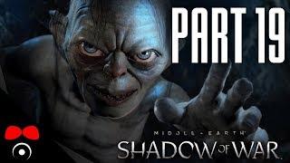 NEJTĚŽŠÍ MISE HRY! | Shadow of War #19