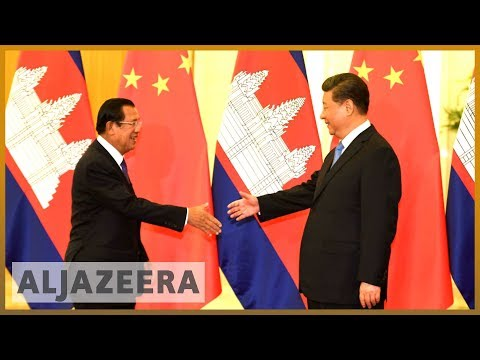 🇨🇳🇰🇭Why is China boosting investment in Cambodia? | Al Jazeera English