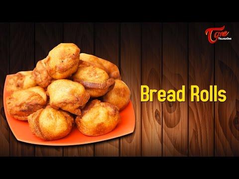 How to Make tasty Bread Rolls | Yummy One