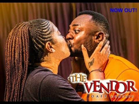 THE VENDOR - ODUNLADE ADE and ADUNNI ADE | latest yoruba movie 2017