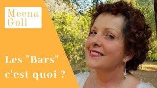 Les Bars c'est quoi ? suite ... par Meena Goll Compagnon