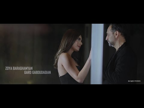 Zoya Baraghamyan & Garo Gaboudagian - Sern e haghtelu