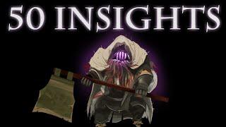 Bloodborne DLC ► 50 Interesting Insights