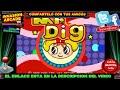 Mr Dig juego Arcade a o 2000 para Pc