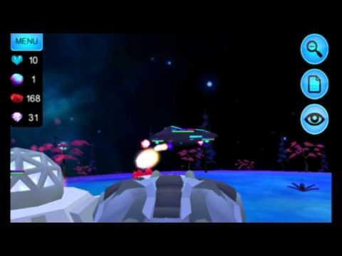 Video of Hostile Tower Defense 3D