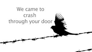Berlin Wall  - Lyric Video - Mike Palermo