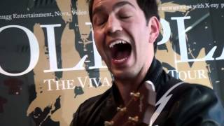 """Andy Grammer """"Fine By Me"""" Nova acoustic"""