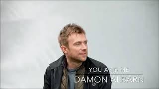 Damon Albarn- You and Me (3D AUDIO; WEAR HEADPHONES)