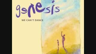 Genesis - Driving the last spike (1991)