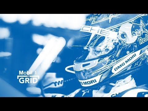 F1 Vs. LMP1 – Brendon Hartley Prepares For His F1 Debut At The U.S. GP (Interview From 2015) | M1TG