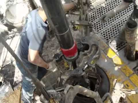 HOW TO BECOME AN OIL RIG WORKER NOW - A DAY IN THE ...