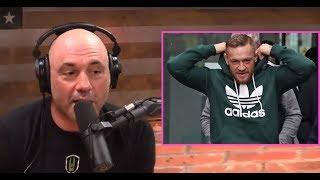 Joe Rogan Shocked. Mafia Chases Conor McGregor!