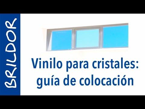 Vinilo para cristales efecto espejo brildor for Vinilos para pared precios