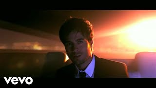 Dirty Dancer - Enrique Iglesias (Video)