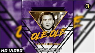 Ole Ole (Remix) By DJ Ajay & Muszik | Hindi Old Song Remix | Yeh Dillagi 1994