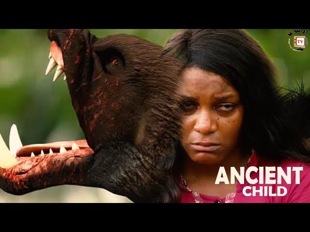 Ancient Child (Part 1)