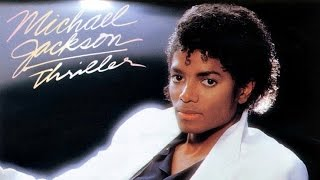 Michael Jackson   Thriller (Album)