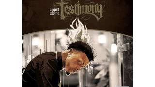 August Alsina- Testify