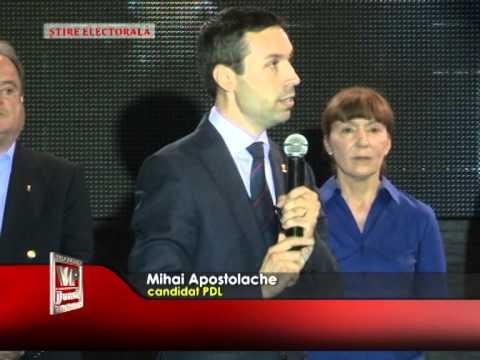 Eveniment PDL la Ploiești