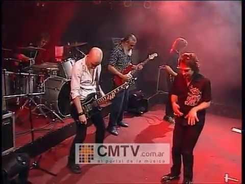 Pier video Blues del petiso Joe - CM Vivo 2007