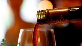 Alcohol Risks vs. Benefits