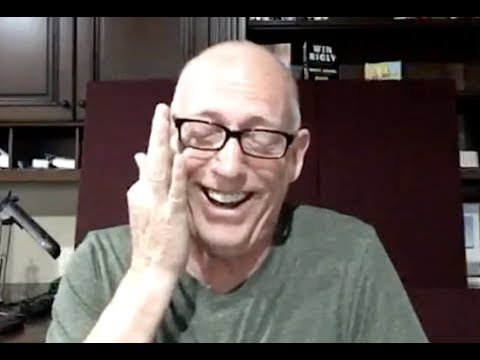 Episode 691 Scott Adams: Talking About Winners and Losers From This Week