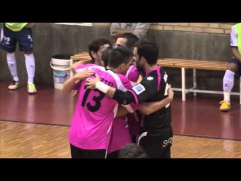 Preview video In Zona 5 & non solo - Jornada 6 - Rios Renovables 2 vs 3 Marfil Santa Coloma
