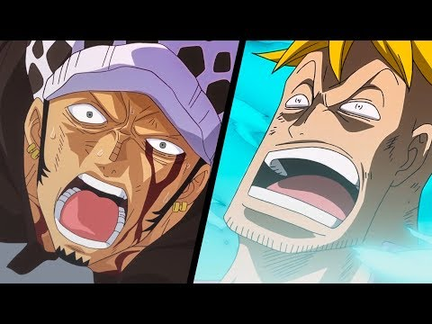 One Piece - 5 Possible Deaths At Wano