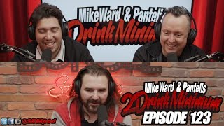 2 Drink Minimum - Episode 123
