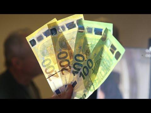 Kaip užsidirbti pinigų iš gerų pinigų