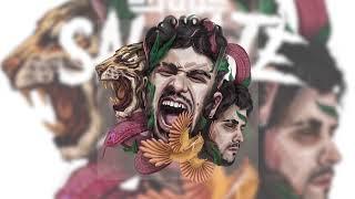 08 SHOTTA   NIÑOS DE LA SELVA Feat. IVÁN CANO, Prod. NIGGASWING