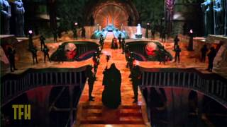 Masters of the Universe (1987) Video