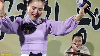 ♥버드리♥ 4월25일~27일영덕가자미축제에서 공연한후 28일부터 함평나비축제에서 공연합니다