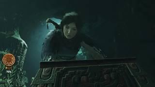 Shadow of the Tomb Raider   Part 32   PC Longplay [HD] 4K 60fps 2160p