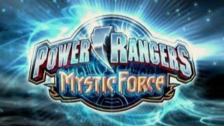 Power Rangers Mystic Force (Season 14) - Opening Theme