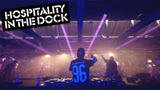 Metrik @ Hospitality In The Dock (Tobacco DockLondon)